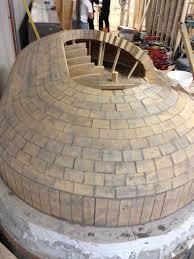 wood fired pizza oven plans at massachusetwoodfiredpizzaoveneleventhfirebrickcourse