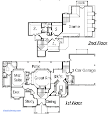 family house plans fresh 49 luxury sims floor plans house and plan best for