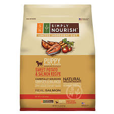 Simply Nourish Large Breed Puppy Food Feeding Chart Simply Nourish Dog Food Review Is It Worth Spending Money On
