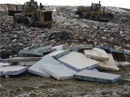 mattress ann arbor.  Mattress Mattresses Taking Up Space In A Landfill Image From Californians Against  Waste To Mattress Ann Arbor H
