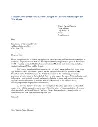 Sample Adjunct Instructor Cover Letter Nursing Instructor Cover