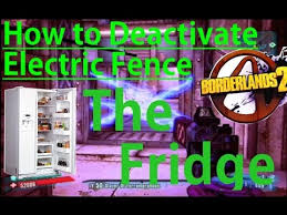 borderlands 2 how to deactivate electric fence in the fridge youtube borderlands 2 opportunity fuse box at Borderlands 2 Opportunity Fuse Box