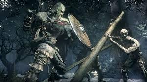 Dark Souls 3: Deluxe Edition pc-ის სურათის შედეგი