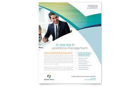 one page flyer template one page flyer template non profit flyers rc flyers