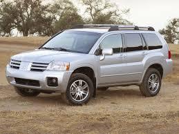 Used 2004 Mitsubishi Endeavor For Sale | Wilmington NC | 17V0238B