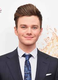 Chris Colfer Wiki Glee France Fandom powered by Wikia
