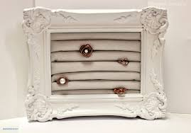 jewelry box ring holder lovely diy ring holder display things i ve made of beautiful
