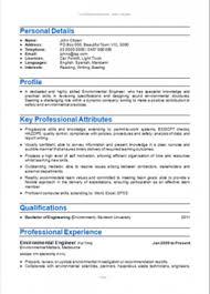 Cv Australian Style Professional Resume Templates