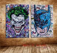 Wholesale <b>Joker</b> Batman Cartoon for Resale - Group Buy Cheap ...