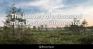 Quotes About Journey