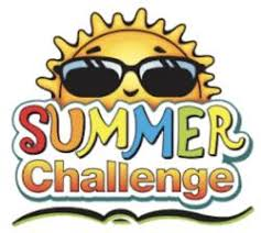 Image result for summer reading and math challenge