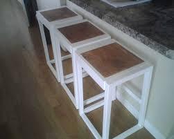 diy wood bar. Beginner Bar Stools Diy Wood O