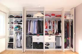 Schimmel Im Kleiderschrank Finden Und Entfernen