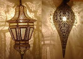 moroccan lamps photo 10