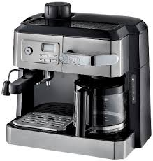 Best coffee machine with grinder. 6 Best Coffee Espresso Maker Combos 2021 Top Picks Reviews