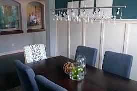 linear dining room lighting linear dining room lighting linear dining room chandeliers stunning linear crystal chandelier linear dining