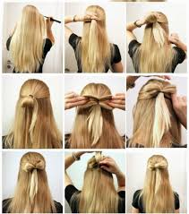 Quick And Easy Hairstyles For Medium Length Hair Hair Cut And