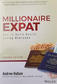 Wealth Design Group Financial Advisor Salary Millionaire Expat How To Build Wealth Living Overseas
