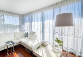 Sheer Curtains Living Room Sheer Curtains Interior Design Explained