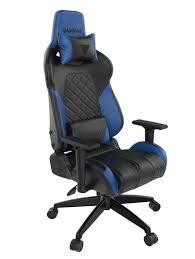 comfortable gaming chair. Gamdias Multi-color RGB Gaming Chair Comfortable