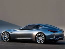 infinity car. infiniti launching all-new electric performance car by 2020 infinity