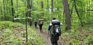 Image result for thru-hikers