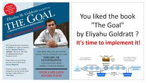 en training the theory of constraints in production en training the theory of constraints in production
