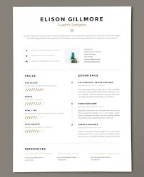Resume Styles Modern Resume Templates Guru Formats Curriculum Vitae Format For 65