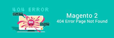 Solved] Magento 2 404 Error Page Not Found in Admin - Tutorials ...