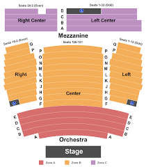 Cma Theater Seating Chart Jersey Boys Tickets Tickets Orbit