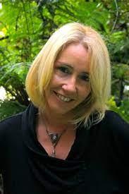 Dymocks - Traci Harding - author