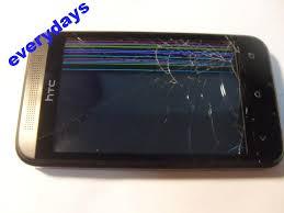 Мобильный телефон HTC Desire 200 Black ...