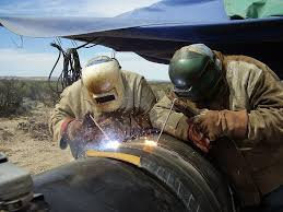 Pipe Welders Welding Automation Takes Hold