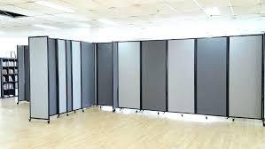 office room divider. office room dividers wall divider amusing temporary and laminate hardwood .
