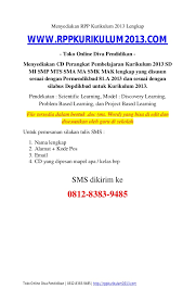 We did not find results for: Rpp Bahasa Indonesia Kurikulum 2013