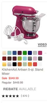 kitchenaid color names. kitchenaid stand mixer colors color names