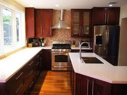 kitchen countertops quartz white cabinets. Organic White Quartz From Caesarstone Kitchen Countertops Cabinets
