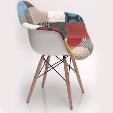 Fauteuil de table design moderne - Zendart Design