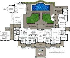 house floor plan with dimensions