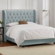 king size tufted headboard the ultimate headboard king size buying guide home decor 88 within