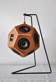 Cool Speaker Designs - Home Design