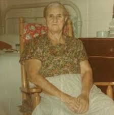 Dona Blackburn Rutherford (1893-1978) - Find A Grave Memorial