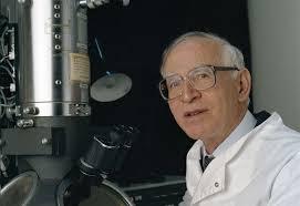 Nobel Prize-winning scientist Aaron Klug, who led MRC LMB, dies at 92