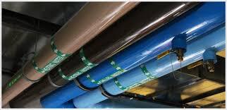 5 Ways Zeston Pvc Jacketing Will Improve Insulation Projects