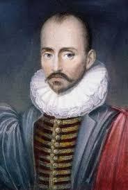 french renaissance writer michel de montaigne  michel eyquem de montaigne 1533 1592 was one of the most influential