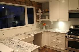 Concrete Countertop Over Laminate Diy Kitchen Countertops Ideas 5 Diy Recycled Kitchen Countertop