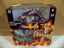 west coast choppers cfl ebay