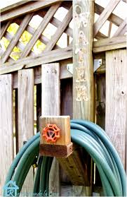 garden hose storage ideas diy water hose holder hose holder water hose holder and water hose