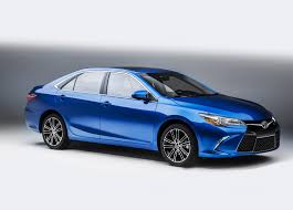 2018 Toyota Camry Redesign - news, reviews, msrp, ratings with ...