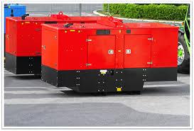 power generators. Power Generators E